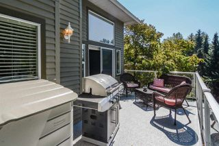 """Photo 19: 1107 O'FLAHERTY Gate in Port Coquitlam: Citadel PQ Townhouse for sale in """"The Summit"""" : MLS®# R2310981"""