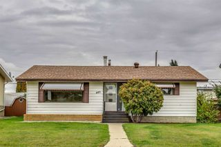 Main Photo: 4103 114 Street in Edmonton: Zone 16 House for sale : MLS®# E4131267
