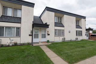 Main Photo: 274 3307 116 A Avenue in Edmonton: Zone 23 Townhouse for sale : MLS®# E4132177