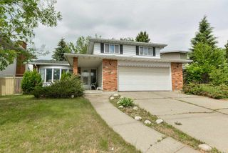 Main Photo: 8608 179 Street in Edmonton: Zone 20 House for sale : MLS®# E4132462