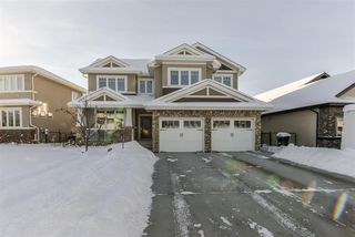 Main Photo: 47 LINCOLN Green: Spruce Grove House for sale : MLS®# E4132594