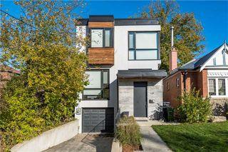 Main Photo: 129 Everden Road in Toronto: Humewood-Cedarvale House (2-Storey) for sale (Toronto C03)  : MLS®# C4296849