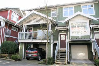 """Photo 4: 86 15168 36 Avenue in Surrey: Morgan Creek Townhouse for sale in """"Solay"""" (South Surrey White Rock)  : MLS®# R2321918"""