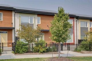 Main Photo: 7818 MAY Link in Edmonton: Zone 14 Townhouse for sale : MLS®# E4136466