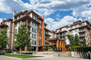 "Main Photo: 512 5983 GRAY Avenue in Vancouver: University VW Condo for sale in ""SAIL"" (Vancouver West)  : MLS®# R2324675"
