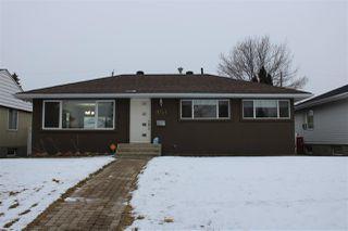 Main Photo: 15741 108 Avenue in Edmonton: Zone 21 House for sale : MLS®# E4137050