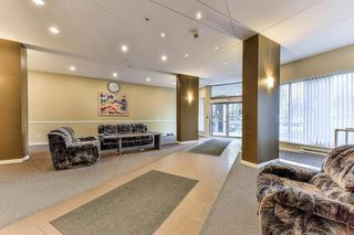 """Photo 18: 701 9830 WHALLEY Boulevard in Surrey: Whalley Condo for sale in """"KING GEORGE PARK TOWER"""" (North Surrey)  : MLS®# R2326650"""