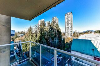 """Photo 20: 701 9830 WHALLEY Boulevard in Surrey: Whalley Condo for sale in """"KING GEORGE PARK TOWER"""" (North Surrey)  : MLS®# R2326650"""