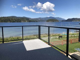 "Photo 9: 5927 BEACHGATE Lane in Sechelt: Sechelt District Townhouse for sale in ""Edgewater"" (Sunshine Coast)  : MLS®# R2328680"