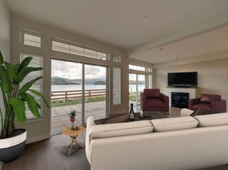 "Photo 4: 5927 BEACHGATE Lane in Sechelt: Sechelt District Townhouse for sale in ""Edgewater"" (Sunshine Coast)  : MLS®# R2328680"