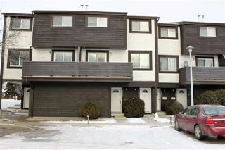 Main Photo: 1554 69 Street in Edmonton: Zone 29 Townhouse for sale : MLS®# E4138994