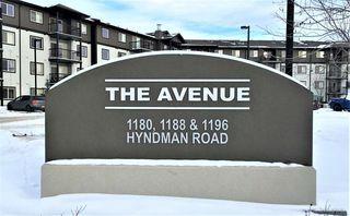 Main Photo: 148 1196 HYNDMAN Road in Edmonton: Zone 35 Condo for sale : MLS®# E4139109