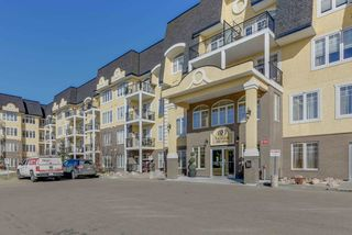 Main Photo: 109 9820 165 Street in Edmonton: Zone 22 Condo for sale : MLS®# E4140149
