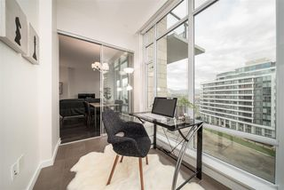 "Photo 9: 708 1633 ONTARIO Street in Vancouver: False Creek Condo for sale in ""KAYAK"" (Vancouver West)  : MLS®# R2333563"