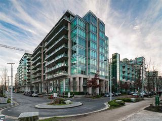"Photo 19: 708 1633 ONTARIO Street in Vancouver: False Creek Condo for sale in ""KAYAK"" (Vancouver West)  : MLS®# R2333563"