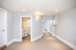Photo 10: B 664 McMillan Avenue in Winnipeg: Crescentwood Condominium for sale (1B)  : MLS®# 1901654