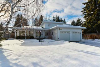 Main Photo: 106 FAIRWAY Drive in Edmonton: Zone 16 House for sale : MLS®# E4141494