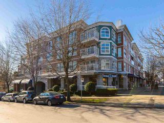"Main Photo: 306 5723 COLLINGWOOD Street in Vancouver: Dunbar Condo for sale in ""CHELSEA AT SOUTHLANDS"" (Vancouver West)  : MLS®# R2339006"