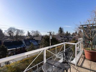 "Photo 20: 306 5723 COLLINGWOOD Street in Vancouver: Dunbar Condo for sale in ""CHELSEA AT SOUTHLANDS"" (Vancouver West)  : MLS®# R2339006"