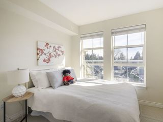 "Photo 15: 306 5723 COLLINGWOOD Street in Vancouver: Dunbar Condo for sale in ""CHELSEA AT SOUTHLANDS"" (Vancouver West)  : MLS®# R2339006"