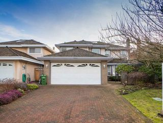 "Main Photo: 12620 CARNCROSS Avenue in Richmond: East Cambie House for sale in ""CALIFORNIA POINTE"" : MLS®# R2339113"
