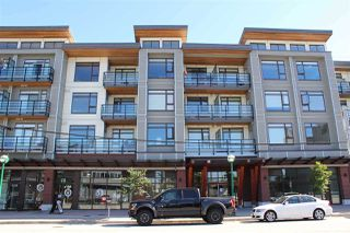 "Main Photo: 218 5288 GRIMMER Street in Burnaby: Metrotown Condo for sale in ""METROTOWN"" (Burnaby South)  : MLS®# R2339768"
