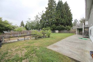 "Photo 19: 1456 DENISE Place in Port Coquitlam: Mary Hill House for sale in ""MARY HILL"" : MLS®# R2344016"