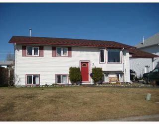 Photo 10: 1793 BACHINSKI CR in Prince_George: North Blackburn House for sale (PG City South East (Zone 75))  : MLS®# N191447