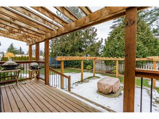 Photo 20: 2084 WILEROSE Street in Abbotsford: Central Abbotsford House for sale : MLS®# R2344254