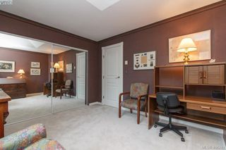 Photo 31: 7 520 Marsett Pl in VICTORIA: SW Royal Oak Row/Townhouse for sale (Saanich West)  : MLS®# 807296