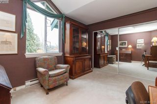 Photo 32: 7 520 Marsett Place in VICTORIA: SW Royal Oak Townhouse for sale (Saanich West)  : MLS®# 406241