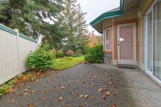 Photo 36: 7 520 Marsett Pl in VICTORIA: SW Royal Oak Row/Townhouse for sale (Saanich West)  : MLS®# 807296
