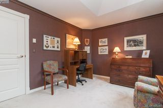 Photo 30: 7 520 Marsett Pl in VICTORIA: SW Royal Oak Row/Townhouse for sale (Saanich West)  : MLS®# 807296