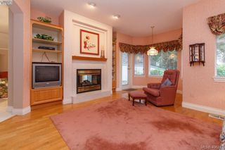 Photo 17: 7 520 Marsett Pl in VICTORIA: SW Royal Oak Row/Townhouse for sale (Saanich West)  : MLS®# 807296