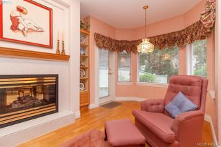 Photo 13: 7 520 Marsett Pl in VICTORIA: SW Royal Oak Row/Townhouse for sale (Saanich West)  : MLS®# 807296