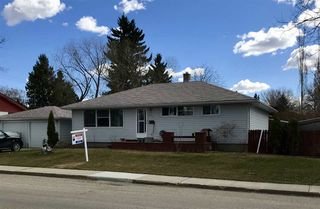 Main Photo: 201 EVERGREEN Street: Sherwood Park House for sale : MLS®# E4146016