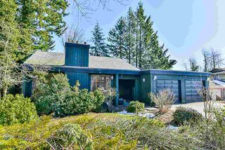 Main Photo: 2490 SUNNYSIDE Place in Abbotsford: Abbotsford West House for sale : MLS®# R2345781
