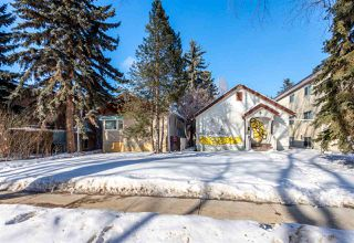 Main Photo: 10720 10722 78 Avenue in Edmonton: Zone 15 House for sale : MLS®# E4146128