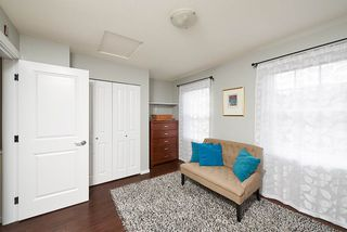 """Photo 13: 1 102 FRASER Street in Port Moody: Port Moody Centre Townhouse for sale in """"CORBEAU"""" : MLS®# R2347326"""
