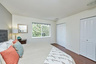 """Photo 9: 1 102 FRASER Street in Port Moody: Port Moody Centre Townhouse for sale in """"CORBEAU"""" : MLS®# R2347326"""