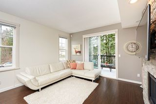 """Photo 6: 1 102 FRASER Street in Port Moody: Port Moody Centre Townhouse for sale in """"CORBEAU"""" : MLS®# R2347326"""