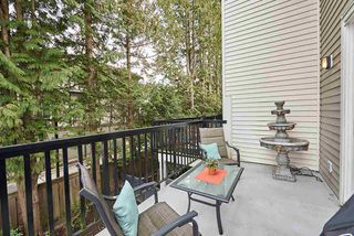 """Photo 17: 1 102 FRASER Street in Port Moody: Port Moody Centre Townhouse for sale in """"CORBEAU"""" : MLS®# R2347326"""