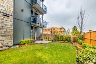 "Photo 19: 107 12310 222 Street in Maple Ridge: West Central Condo for sale in ""THE 222"" : MLS®# R2348202"