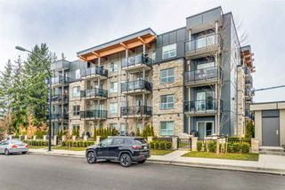 """Photo 2: 107 12310 222 Street in Maple Ridge: West Central Condo for sale in """"THE 222"""" : MLS®# R2348202"""