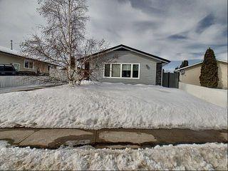 Main Photo: 87 Hamilton Crescent in Edmonton: Zone 35 House for sale : MLS®# E4147175
