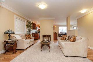 Photo 4: 2731 Cornerstone Terrace in VICTORIA: La Mill Hill Single Family Detached for sale (Langford)  : MLS®# 406656
