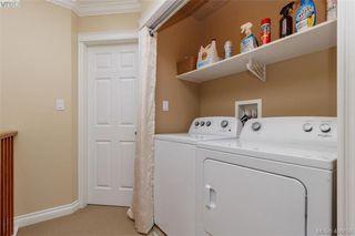 Photo 23: 2731 Cornerstone Terr in VICTORIA: La Mill Hill House for sale (Langford)  : MLS®# 808236