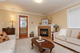 Photo 5: 2731 Cornerstone Terrace in VICTORIA: La Mill Hill Single Family Detached for sale (Langford)  : MLS®# 406656