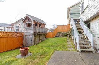 Photo 27: 2731 Cornerstone Terrace in VICTORIA: La Mill Hill Single Family Detached for sale (Langford)  : MLS®# 406656