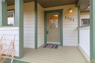 Photo 2: 2731 Cornerstone Terrace in VICTORIA: La Mill Hill Single Family Detached for sale (Langford)  : MLS®# 406656